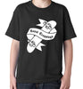 SKATEBOARD TEE YOUTH