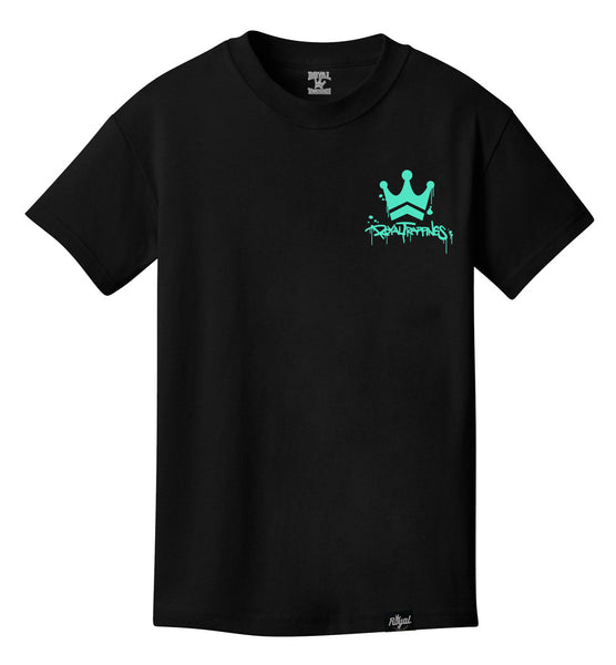 DRIPPING CROWN TEE