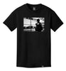 ROYAL TRAPPINGS LITTLE LEAGUE TEE T-SHIRT BLACK FRONT
