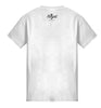 ROYAL TRAPPINGS LOGO TEE T-SHIRT WHITE BACK