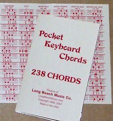 Pocket Keyboard Chords