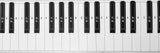 Practice Piano Keyboard