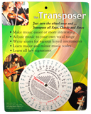 Music Transposer