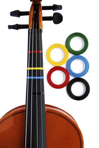 Violin Tape- Jumbo Rolls- Pick Your Color