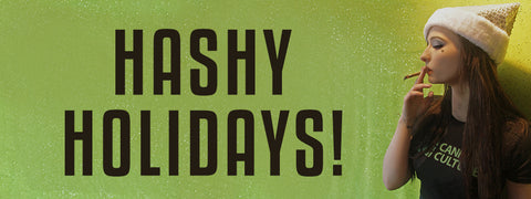 Hashy Holidays