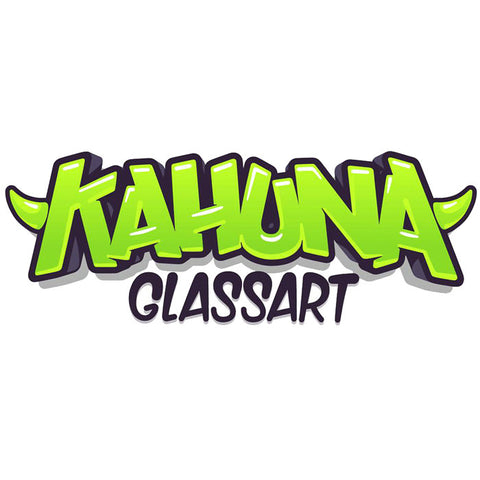 KAHUNA GLASS ART