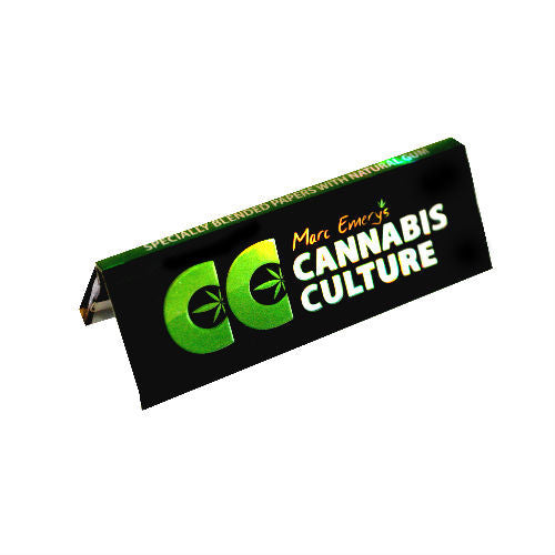 Cannabis Culture Rolling Papers