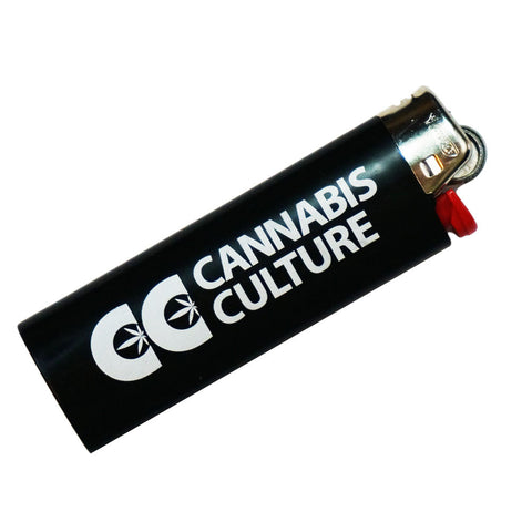 Cannabis Culture Lighter