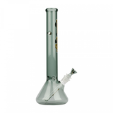 "Sergeant Standanko 14"" tall Beaker Bong by Cheech & Chong"