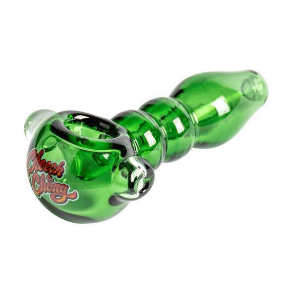 Lard Ass Hand Pipe by Cheech & Chong