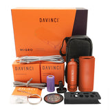 Da Vinci MIQRO Portable Vaporizer - Explorer's Collection