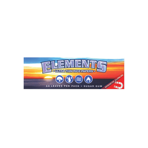 Elements Rolling Papers - 1¼ Size