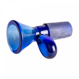 Colored Disc Handle 14mm Pull-Out Cone Bowl