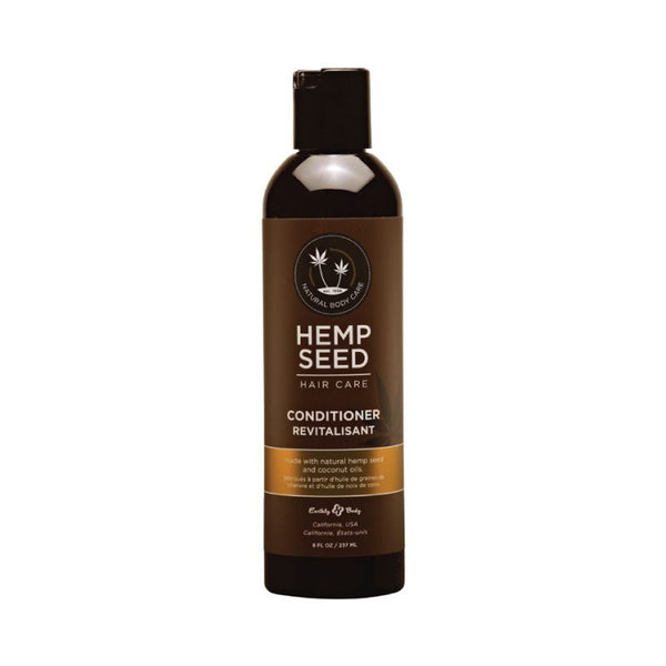 Hemp Seed 8oz Conditioner by Earthly Body