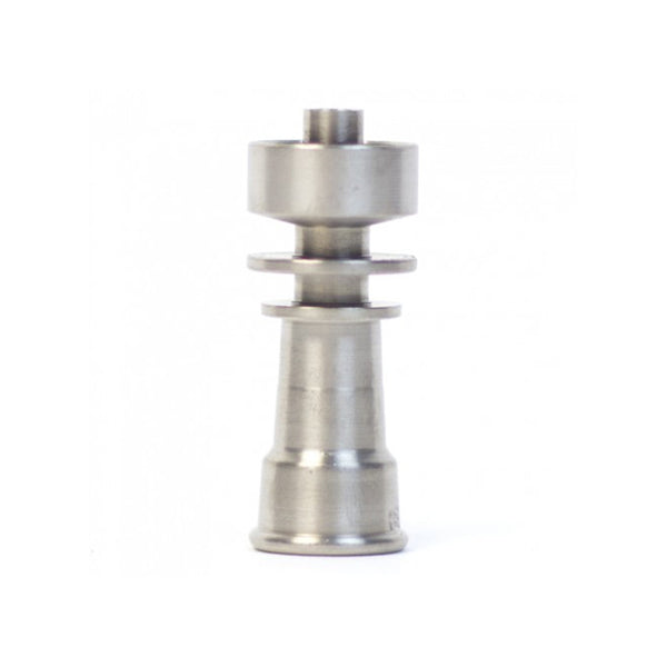 Highly Educated Trinity Domeless 10mm/11mm/14mm Titanium Nail