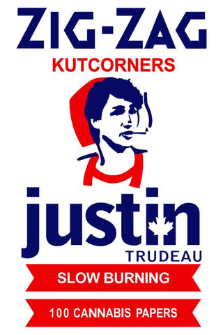 Trudeau Rolling Papers