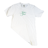 Hemp T-Shirt Featuring Limited Edition Jodie's Joint Logo