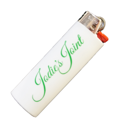 Limited Edition Jodie's Joint Lighters