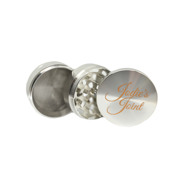 Metal Limited Edition Jodie's Joint 3pc Grinder