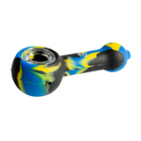 LIT Silicone Classic Hand Pipe