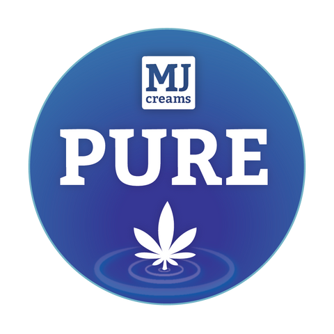 Pure MJ Cream