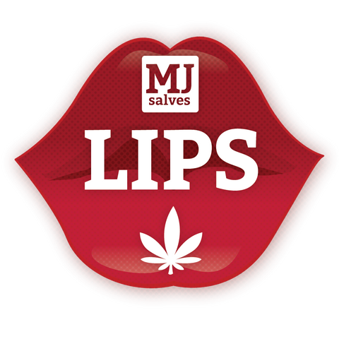 Lip Salve MJ Cream