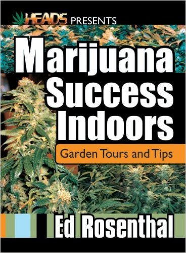 Marijuana Success Indoors: Garden Tours and Tips