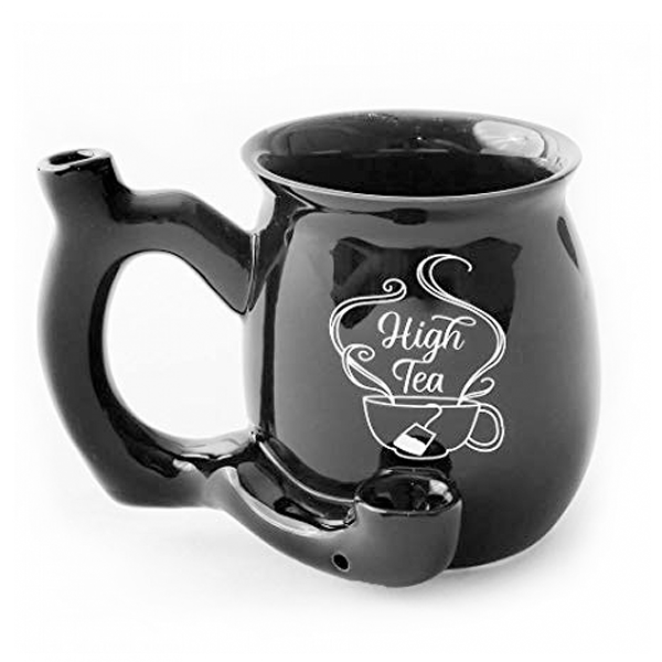 Mug Pipe - High Tea