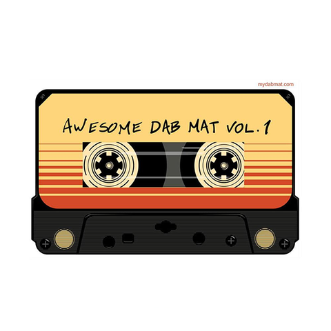 Mix Tape - My Dab Mat