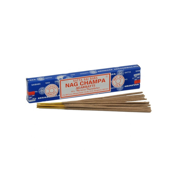 Staya Incense 40g - Classic Scents