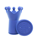 Color Changing Nail Crown Silicone Accesory & Dab Holder