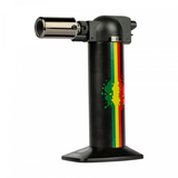 "Newport 6"" Butane Torch with Decal"