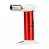 "Colored Metallic 6"" Newport Butane Torch"