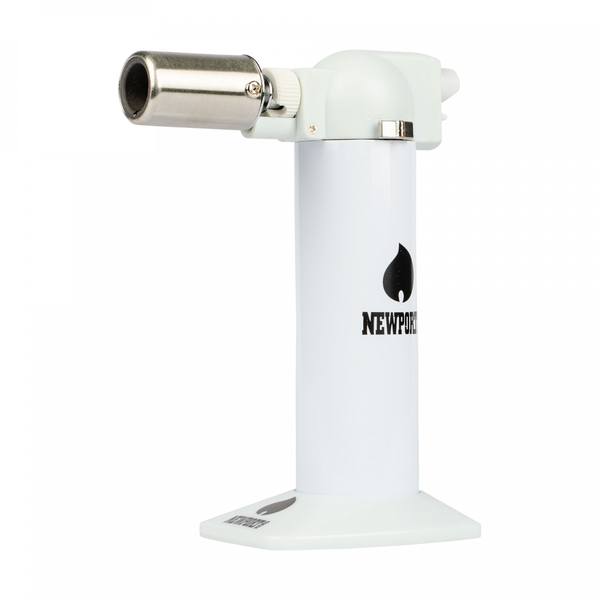 "Colored 6"" Newport Butane Torch"