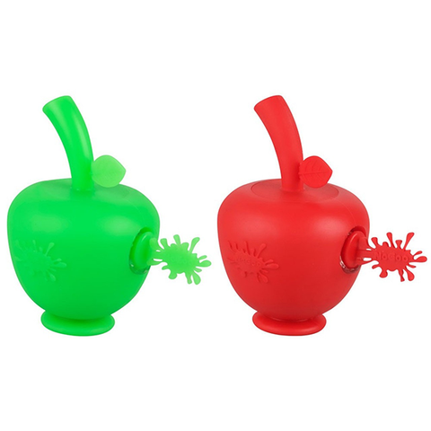 Apple Bubbler by NoGoo