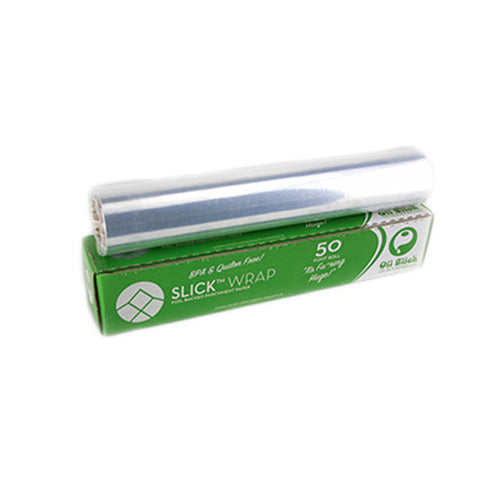 Slick Wrap Extracts Paper