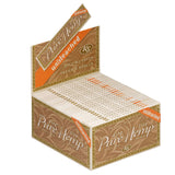 Pure Hemp Unbleached Rolling Papers