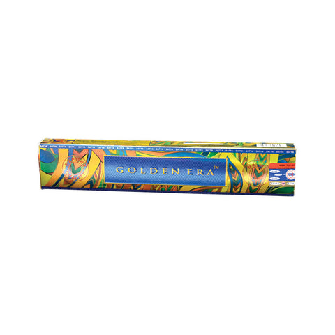 Golden Era Incense