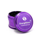 Medium Sharpstone 4-Piece Magnetic Grinder: Version 2