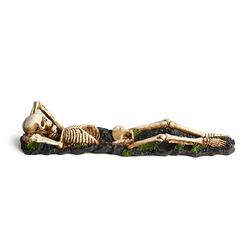 Skeleton Man Incense Holder