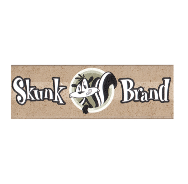 Skunk Brand Rolling Papers - 1¼ Size