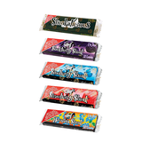 Skunk Brand Flavored Rolling Papers - Blueberry Skunk