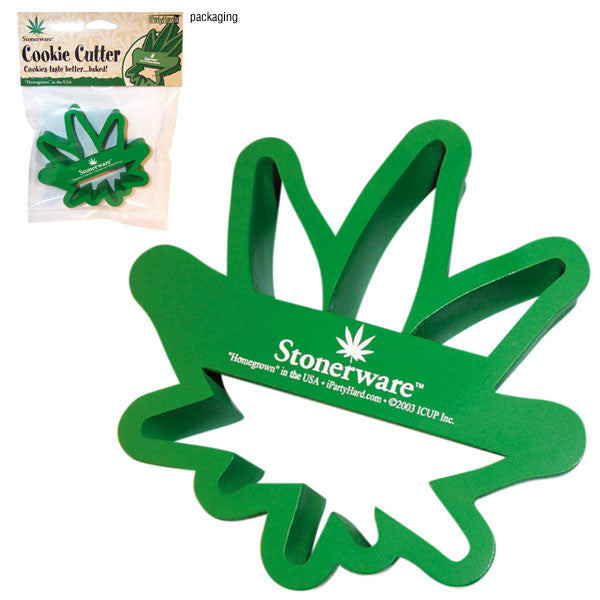 Stonerware Cookie Cutter