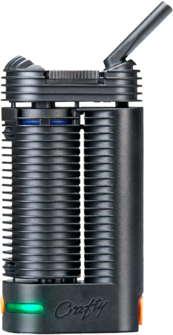 Storz & Bickel Crafty Portable App Herbal Vaporizer
