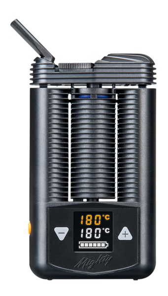 Storz & Bickel Mighty Portable Herbal Vaporizer