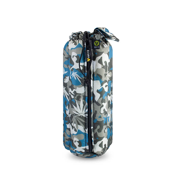 "Plush Tube Bag - 12"" Camo"