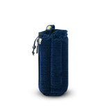 "Plush Tube Bag - 8"" Velvet"