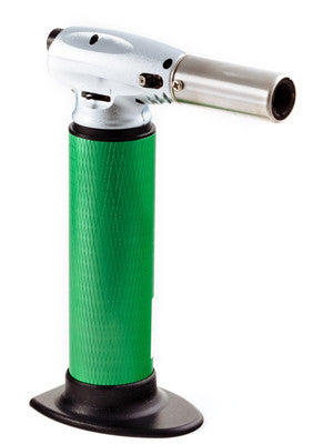 Vector Nitro Portable Butane Torch