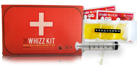 Whizz Kit Synthetic Urine