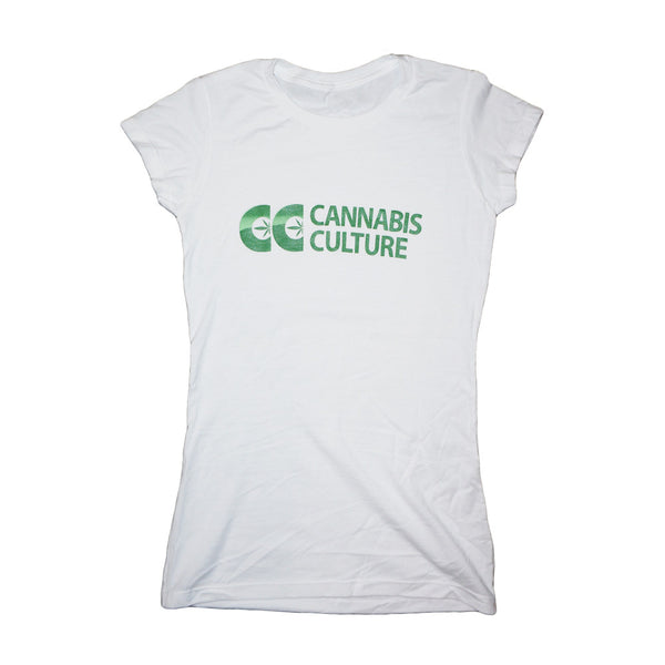 Cannabis Culture Women's T-shirt